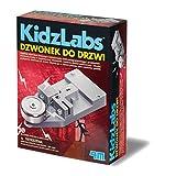 4M Kidz Labs Doorbell Making Kit by 4M