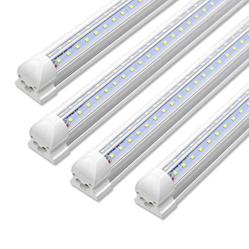 Led Tube Light Frames