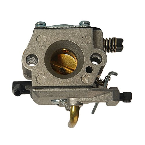 Chainsaw Parts & Accessories SaferCCTV TM Replace WT-194, WT-194-1  Carburetor for Stihl 024 026 MS240MS260 024AV 024S Chainsaw, fit Tillotson  HU-136A,