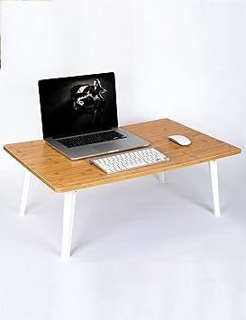 SED Mesa pequeña - Mesa Plegable de Fibra de Vidrio Plegable Cama ...
