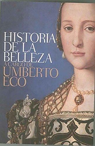 Historia de la belleza (Spanish Edition)