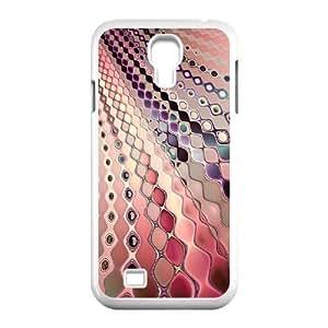Geometric patterns YT8059202 Phone Back Case Customized Art Print Design Hard Shell Protection SamSung Galaxy S4 I9500