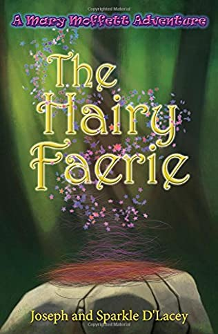 book cover of The Hairy Faerie
