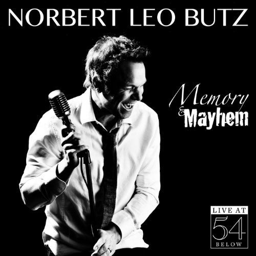 Remembrance & Mayhem: Live at 54 Below