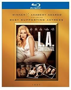 L.A. Confidential [Blu-ray] (Sous-titres français) [Import]