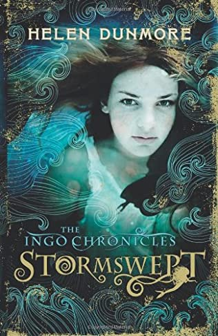 book cover of Stormswept