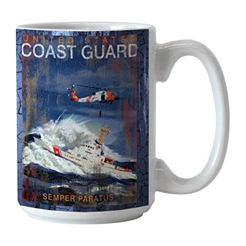 Coast Mug Guard (Boelter Brands