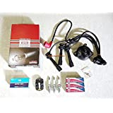 Suzuki Carry F6A Tune Up Kit 12 Valves Electronic Type