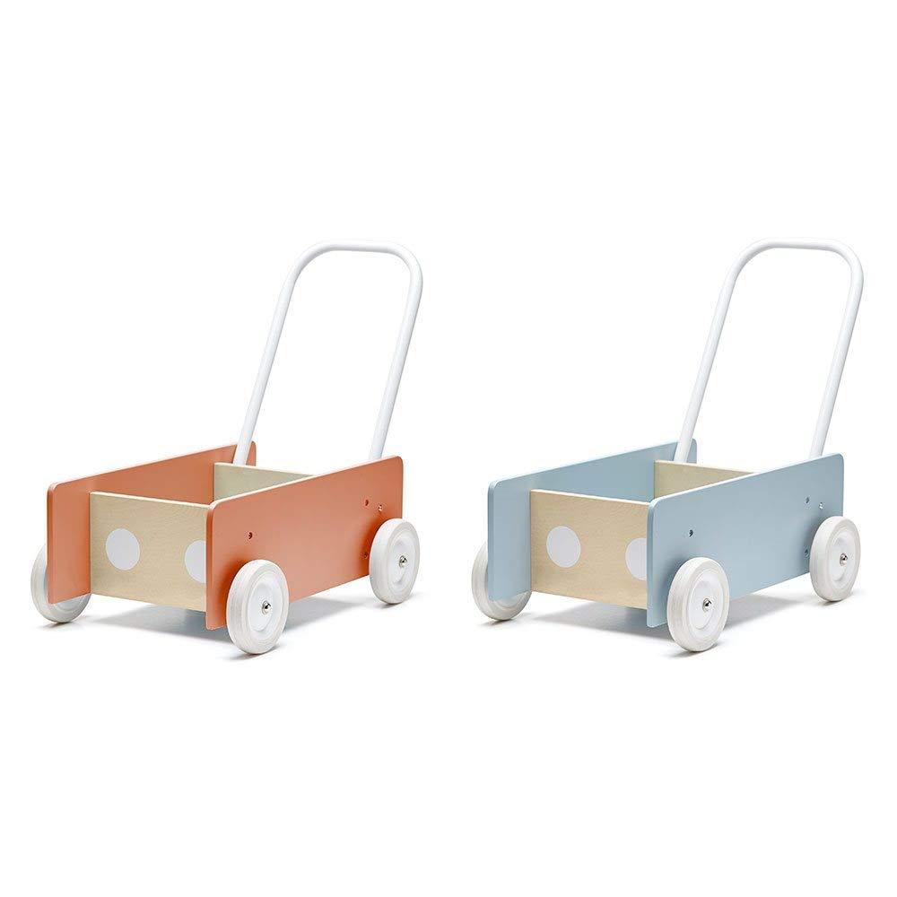 Kids Concept 1000280 - Andadores, unisex: Amazon.es: Bebé