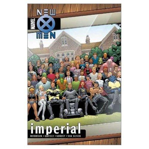 New X-Men Vol. 2: Imperial (The Best Of Van Morrison Volume 2)