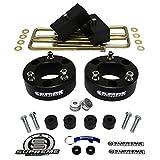 2013 silverado 4 lift kit - Supreme Suspensions - 2007-2018 Chevy Silverado GMC Sierra 1500 Full 3