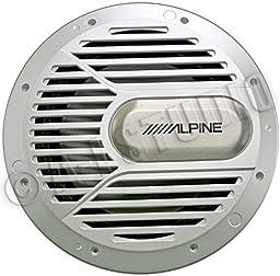 SWR-M100 - Alpine 10\