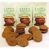 Tates Bake Shop Gluten Free Chocolate Chip Cookie, 7 Ounce - 12 per case.