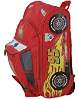 "Disney Cars 12"" Backpack McQueen"