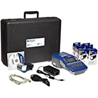 Brady BMP51 - Facility Identification Starter Kit