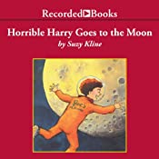 Horrible Harry Goes to the Moon | Suzy Kline