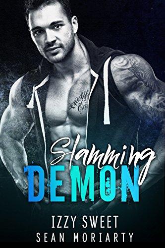 Slamming Demon (Pounding Hearts Book 2)