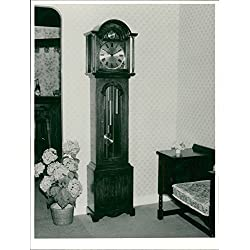 Vintage photo of Clocks Collection
