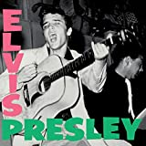 Music : Elvis Presley (4 Bonus Tracks/Limited Transparent Green Vinyl/180G/Dmm)