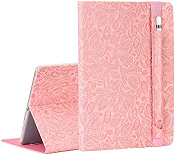 Select SHANSHUI iPad Pro 9.7 Smart Stand Protective Folio Case Cover