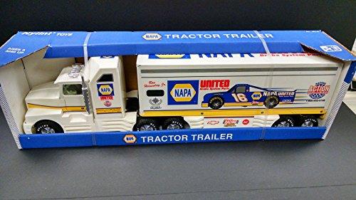 nylint-napa-auto-parts-tractor-trailer-truck-heavy-duty-die-cast-mib-boxed-new