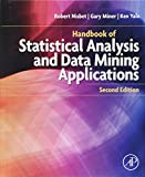 img - for Handbook of Statistical Analysis and Data Mining Applications, Second Edition book / textbook / text book