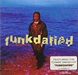 Da Brat - Funkdafied - Columbia - COL 476980 2, Columbia - 476980 2, So So Def - 01-476980-10, Chaos Recordings - 02-476980-10