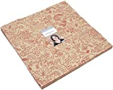 Oak Grove Lane Layer Cake 42 - 10'' Precut Fabric Quilt Squares by Kathy Schmitz for Moda Fabrics 7000LC