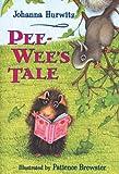 Pee-Wee's Tale, Johanna Hurwitz, 1587170272