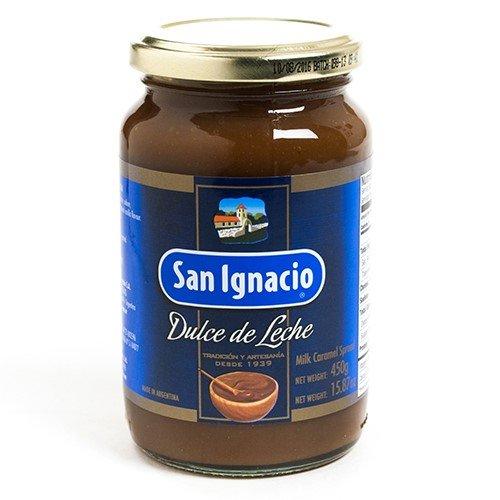 n Ignacio (16 ounce) (Dulce De Leche Caramel)