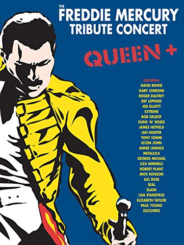 Queen - The Freddie Mercury Tribute -