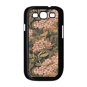 Patterns On Samsung Galaxy S3 Case Black Yearinspace922128