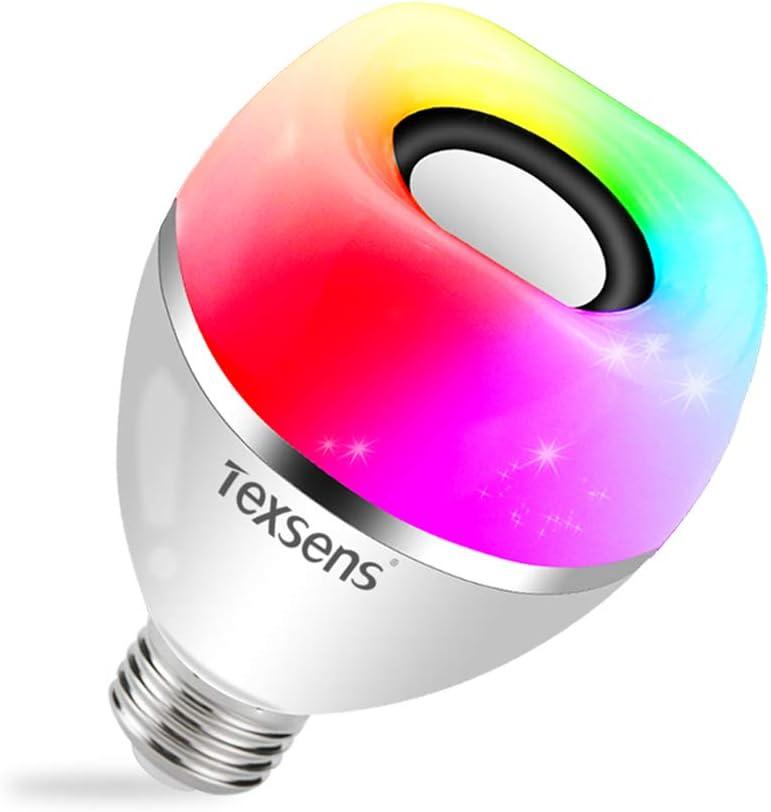 Best Bluetooth Light Bulb Speaker
