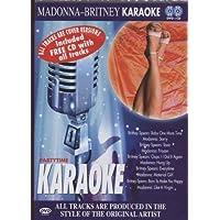 Madonna/Britney Spears [Dvd+CD