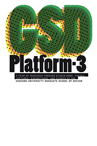 Read Online GSD Platform 3 ebook