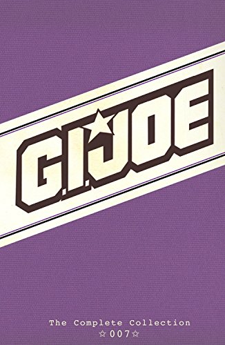 (G.I. JOE: The Complete Collection Volume 7 (GI JOE COMPLETE COLLECTION))