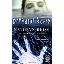 Dreadful Sorry (Time Travel Mysteries) by Reiss Kathryn (2004-05-01) Paperback