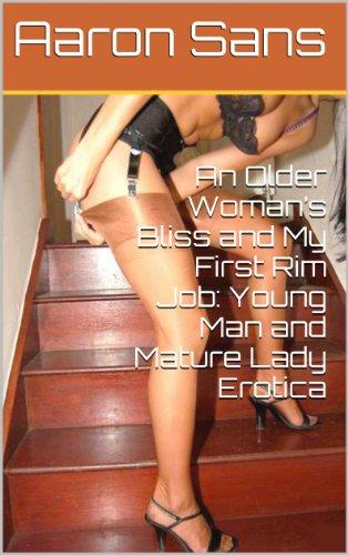 Mature ladies first