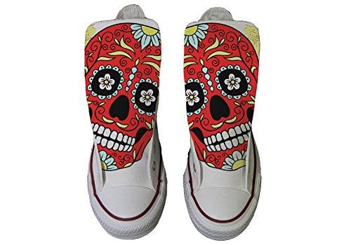 mys  Chuck Taylor,  Unisex-Erwachsene Hohe Sneaker