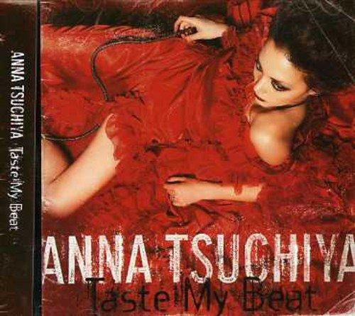 CD : Anna Tsuchiya - Taste My Beat (CD)