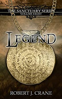 Legend Sanctuary Book Robert Crane ebook