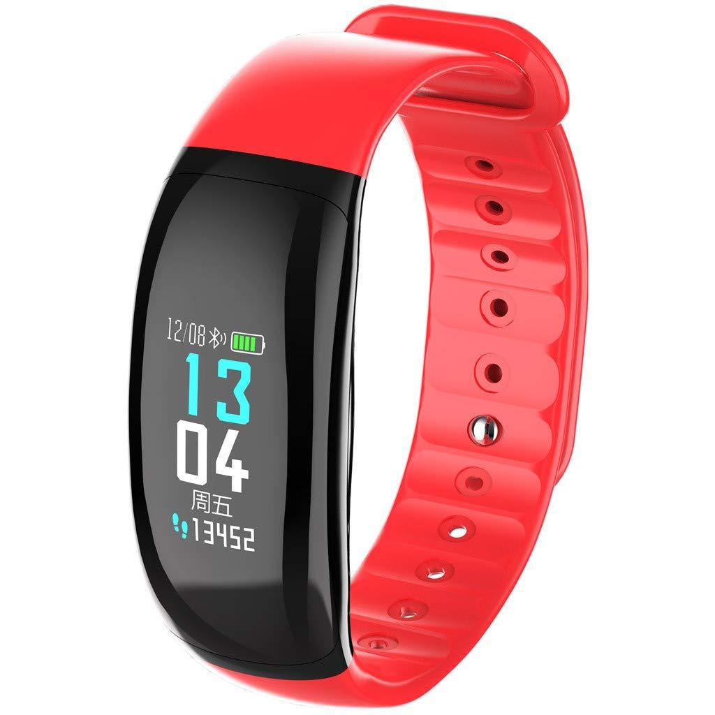 Reloj Deportivo de Actividad Inteligente para Hombre Mujer con GPS ...