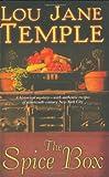The Spice Box, Lou Jane Temple, 0425200434