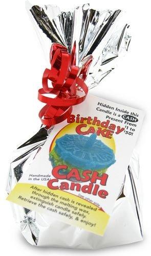 Original Cake Candle - 5
