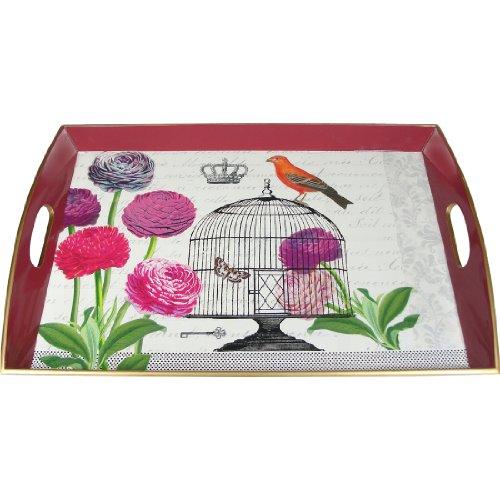 Paperproducts Design Passirnes Vintage Birdcage