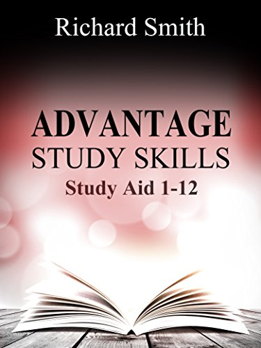 ADVANTAGE STUDY SKILLS STUDY AIDS 1 12 EBook Richard