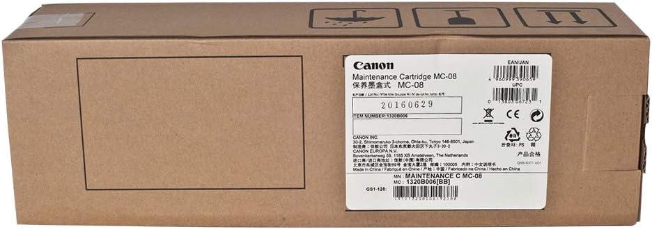 Canon Maintenance Cartridge MC-08 for