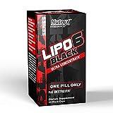 Nutrex Research Lipo-6 Black Ultra Concentrado