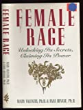 Female Rage, Mary Anne Devane and Mary Valentis, 0517595842