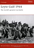 Leyte Gulf 1944, Bernard Ireland, 1841769789